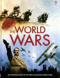 Picture of World Wars - IL (CV)