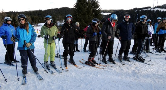 Skilager 2015 Jeetzeschule 2