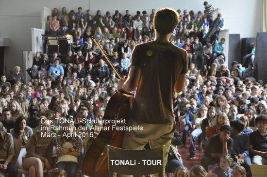 Tonali Tour