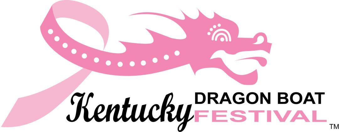 Kentucky Dragon Boat Festival Logo