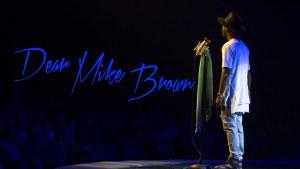 Dear Mike Brown – Preston Perry | RHETORIC 2015