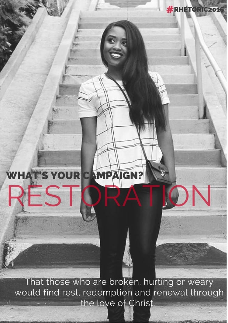 T-Aira -- What's Your Campaign-