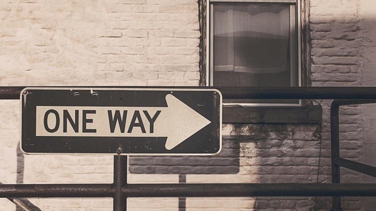 faith-one-way