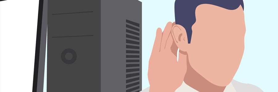 computer-noise