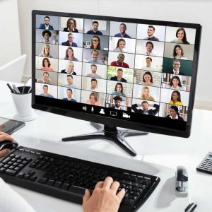 Designing & Delivering a great Virtual Training Session Picture