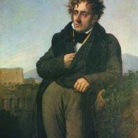 François René de Chateaubriand - La Vallée aux Loups