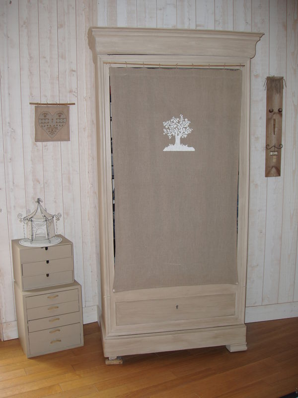 Armoire Rnove Photo De Meubles Brico And Co Trois