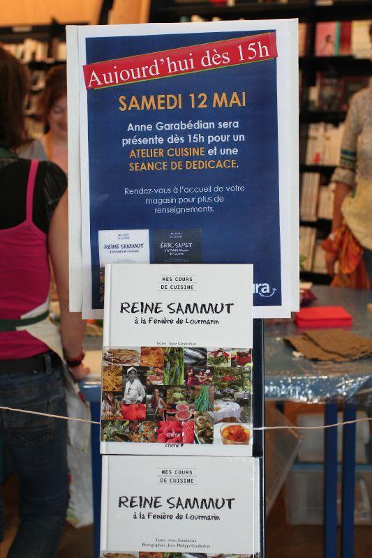 Cours De Cuisine Cultura Marseille La Valentine Les