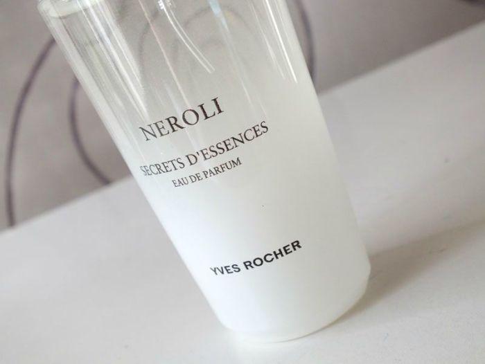 L Eau De Parfum Neroli D Yves Rocher Tribulonstribulons