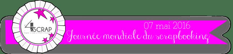 logojournéemondialescrap16