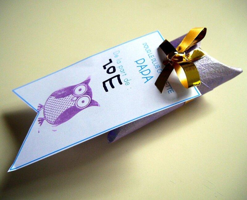 Boite Cadeau Avec Rouleau Papier Toilette Img With Boite