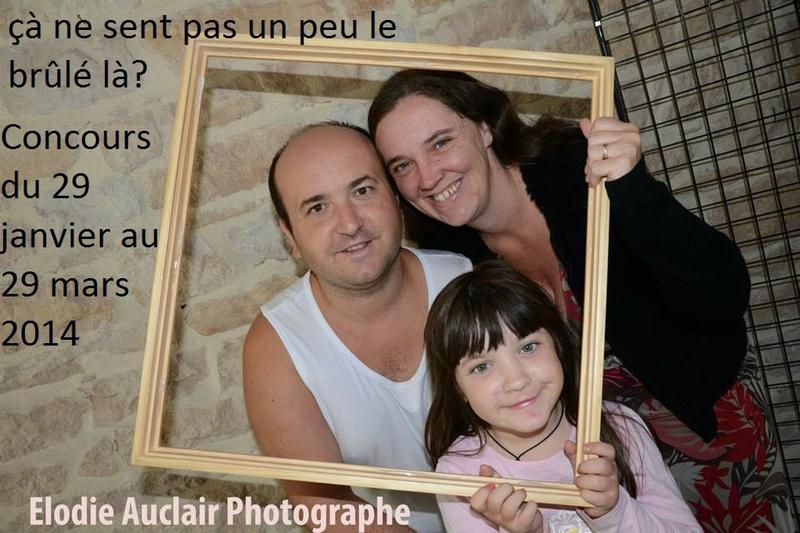 portrait de famille concours