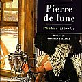 Pierre de lune, wilkie collins