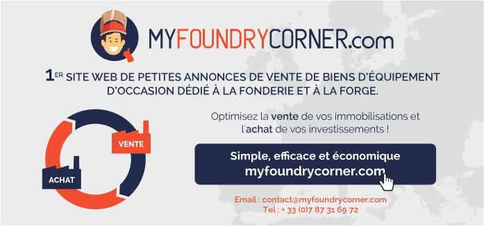 occasion avec my foundry corner