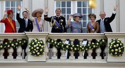 Dutch-Royal-Family
