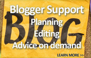 technology business blogger support services planning editing advice coaching