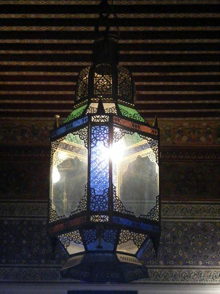 maroc-marrakech-musee-dar-si-said (16)