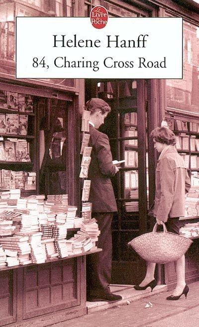 """Résultat de recherche d'images pour """"84 charing cross road"""""""