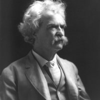 Mark Twain - Hartford