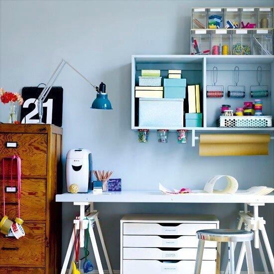 Astuce De Rangement DIY Une Very Stylish Fille By