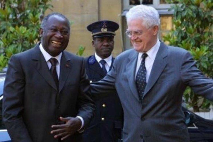 jospin gbagbo