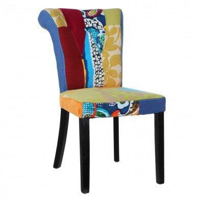 chaise avec ou sans couleur