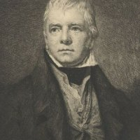 Sir Walter Scott - Abbotsford