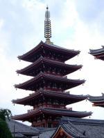 pagode-senso-ji-photo de worldtravel