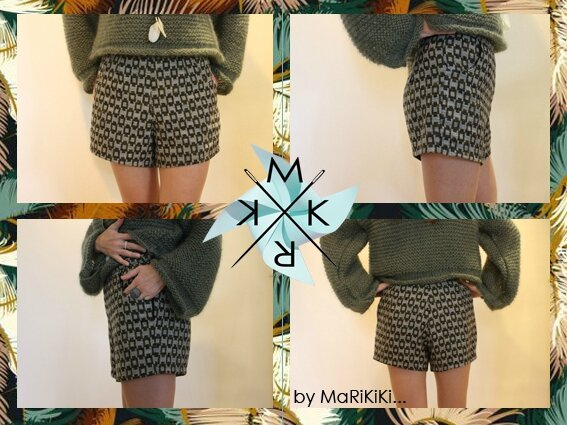Short Marylin bis 04