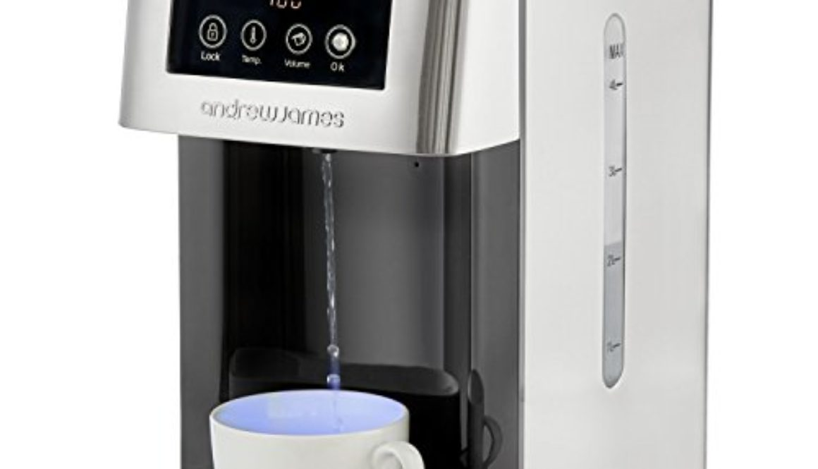 12 Best Instant Hot Water Dispensers To Replace Your Kettle Colour My Living