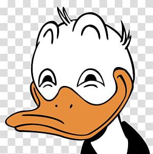 Jon Riding Bootleg Donald Duck Jontron