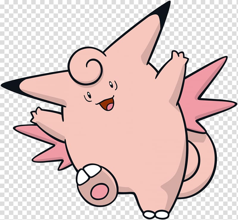 Pokemon Sun And Moon Pokemon Ultra Sun And Ultra Moon Clefable The