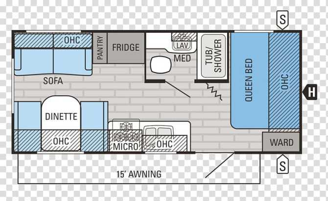 jayco inc campervans caravan wiring diagram steve's rv