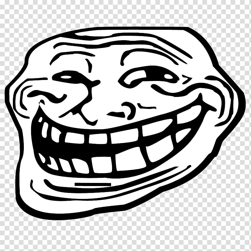 Roll Face Internet Troll Trollface U Mad Desktop Rage Comic