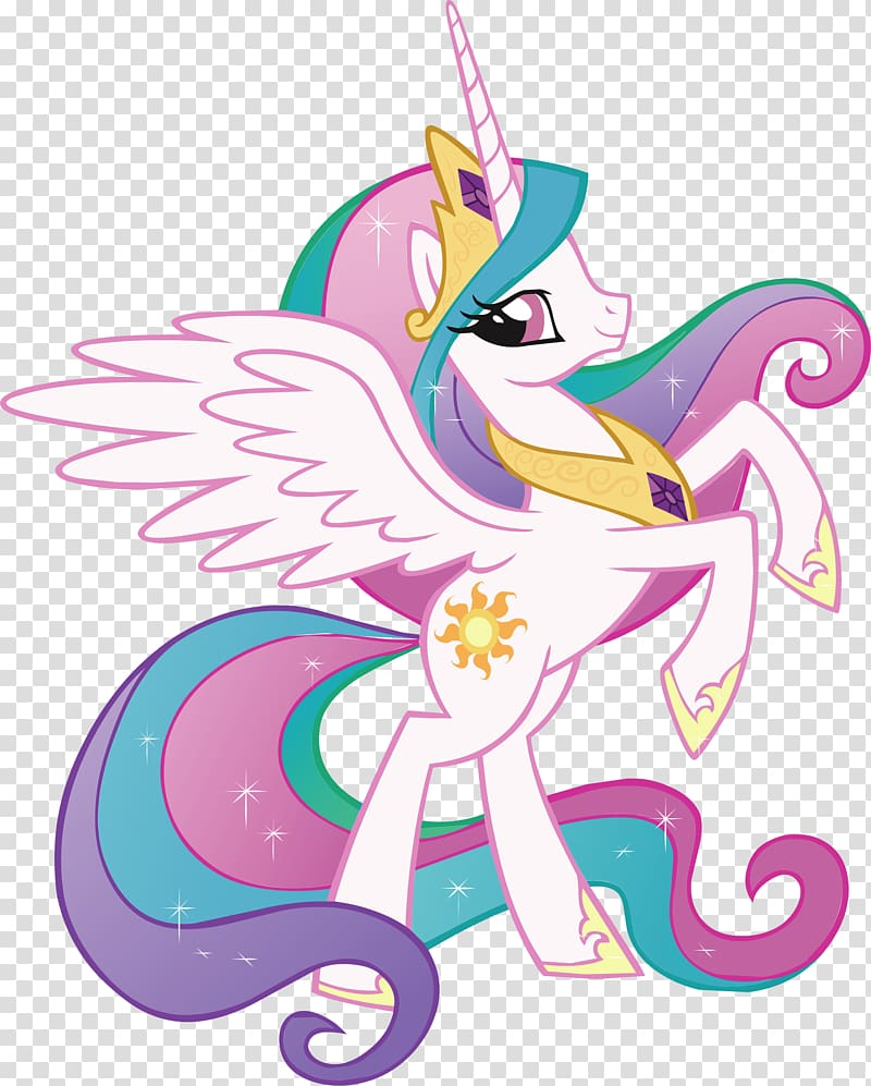 Princess Celestia Transparent Background Png Cliparts Free Download Hiclipart