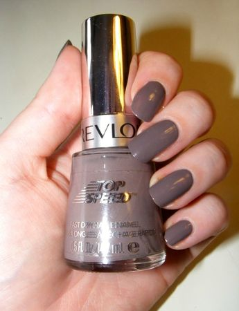 revlon top speed stormy 820