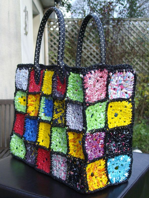 Creative Ways to Repurpose Plastic Bags | ecogreenlove