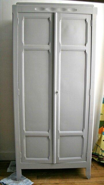 armoire parisienne apres