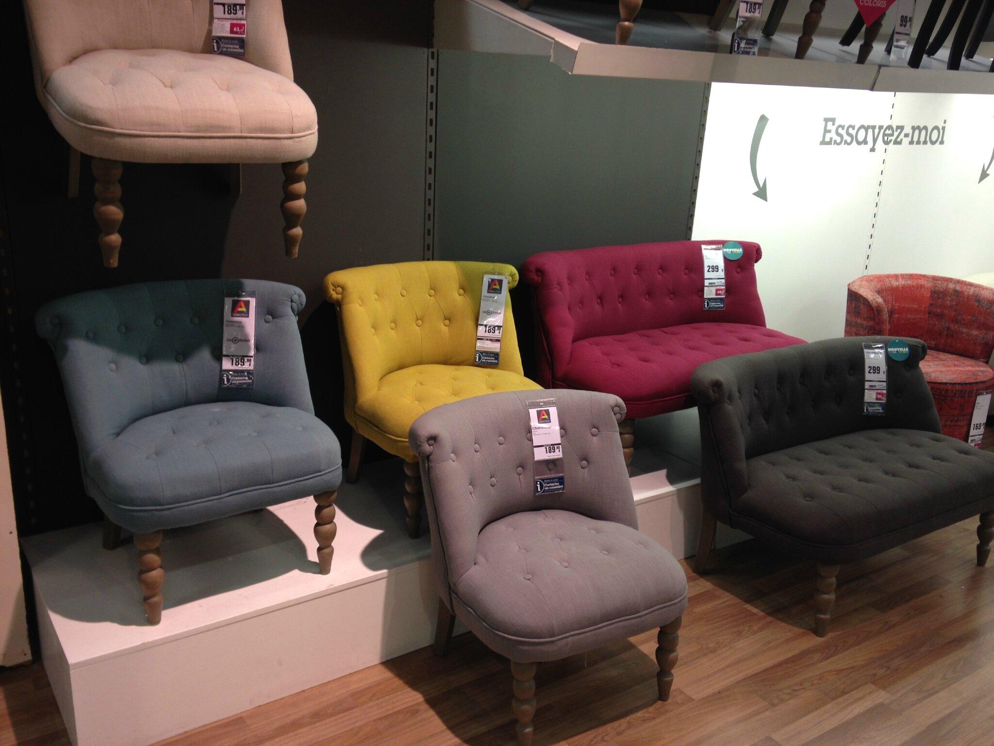 Derniere Visite Chez Ikea Et Alinea Home And Office Design