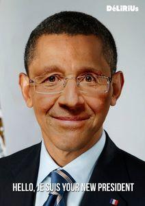 Obama Hollande Croisement DéLiRiUs
