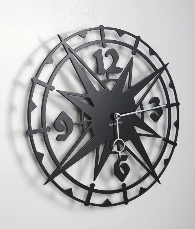 Horloge Murale Marine