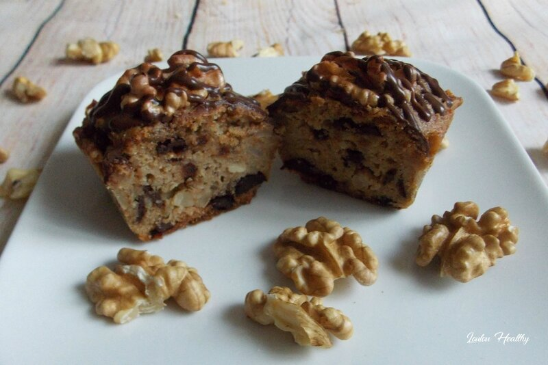 petits cakes noix pepites de chocalat3