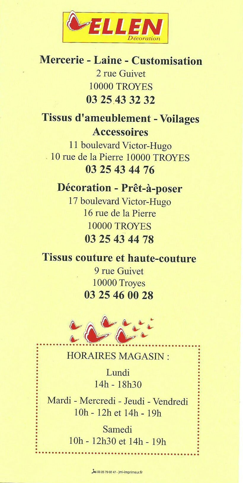tissus haute couture a troyes