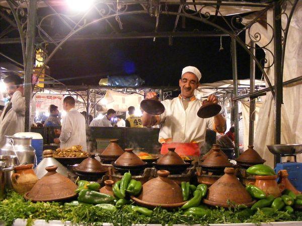 Maroc-Marrakech-jemma-el-fna (5)