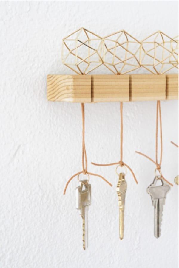 35 best diy key holder shelf ideas
