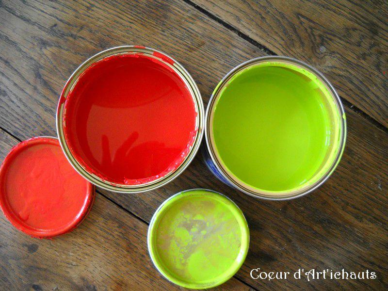 Peinture Vert Pomme Great Peinture Vert Amande Cuisin