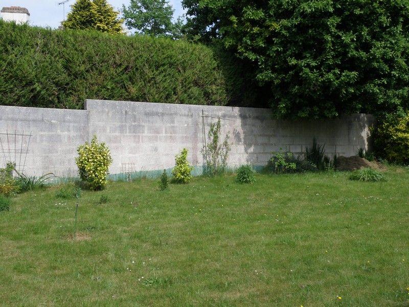 le mur au fond du jardin 5 de tout