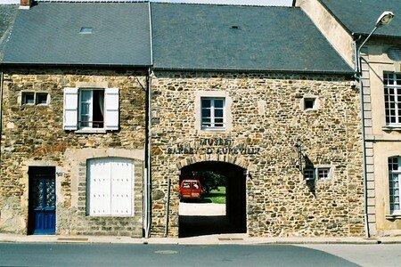 Barbey_Aurevilly_Maison_natale_1