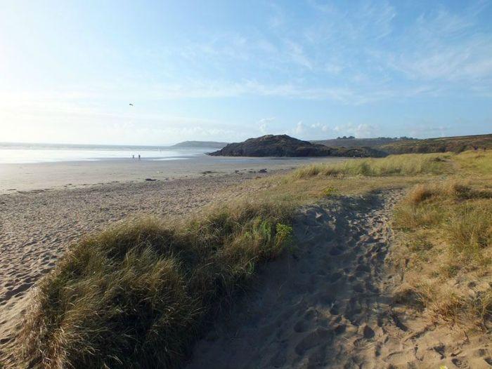 plage-sainte-anne-la-palud-finistere-baie-douarnenez-bretagne-atlantique-vagues-pipit-char-a-voile-coucher-soleil-mouettes (5)