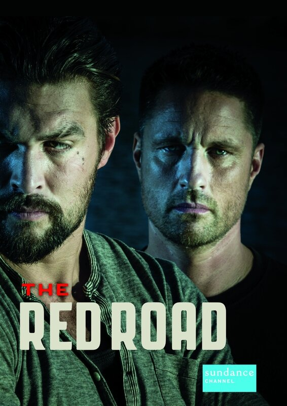 The red road saison 1